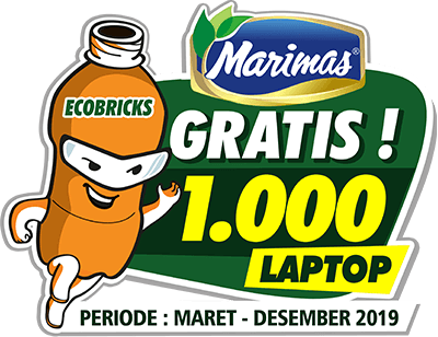 marimas ecobricks gratis 1000 laptop