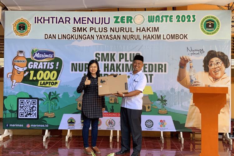 festival ecobricks lombok