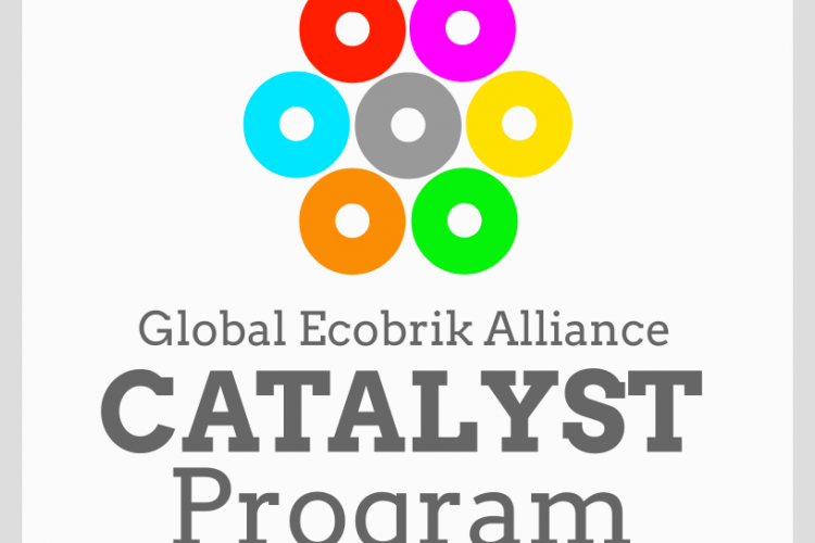 Global Ecobrick Alliance Catalyst Program